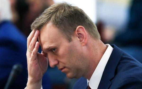 Навального переводят из тюрьмы в больницу
