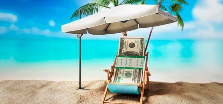 В мире могут ввести всеобщий единый налог с 2021 года