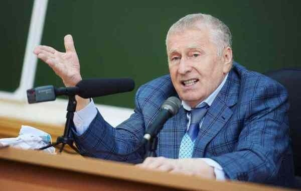 Жириновский настаивает на восстановлении индексации работающим пенсионерам