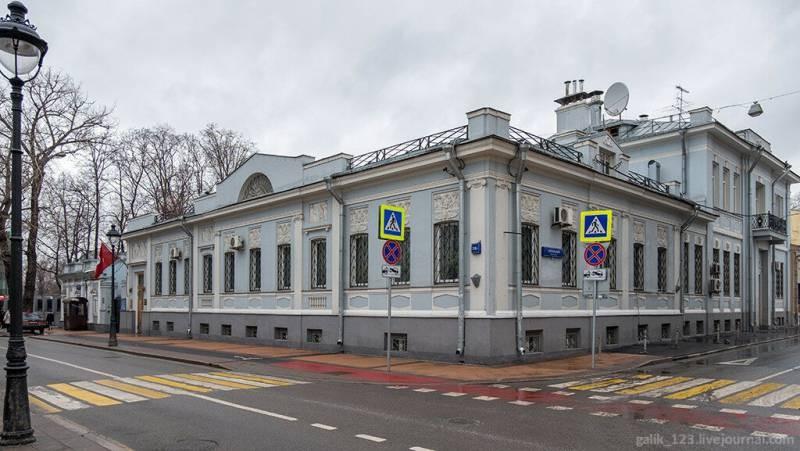 Проклятый дом Берии до сих пор пугает москвичей