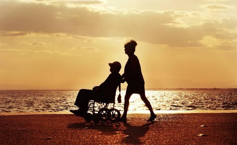 На сколько инвалидам повысят государственные пенсии в 2021 году
