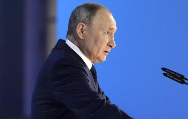 Новые выплаты на детей до 16 лет назначил Владимир Путин