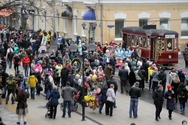 Названы страхи и тревоги жителей России