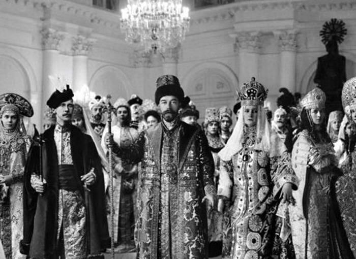 Кому на Руси давали тройные фамилии