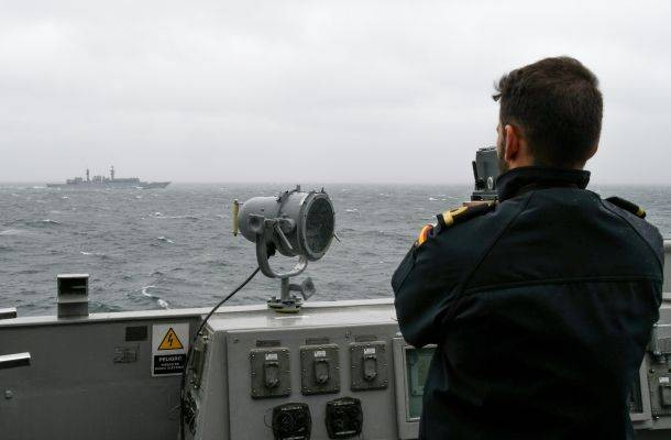 Как отреагировали в НАТО на закрытие навигации в Черном море