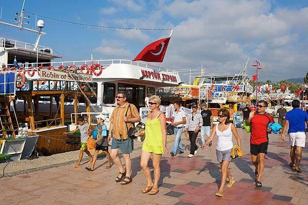 Когда откроют Турцию для российских туристов и как попасть на отдых
