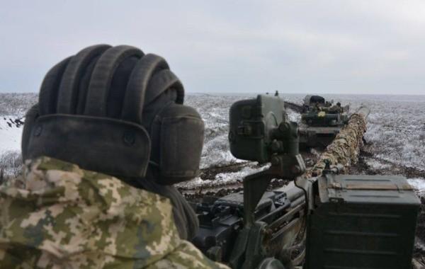 В России увидели признак готовности Украины напасть на Донбасс