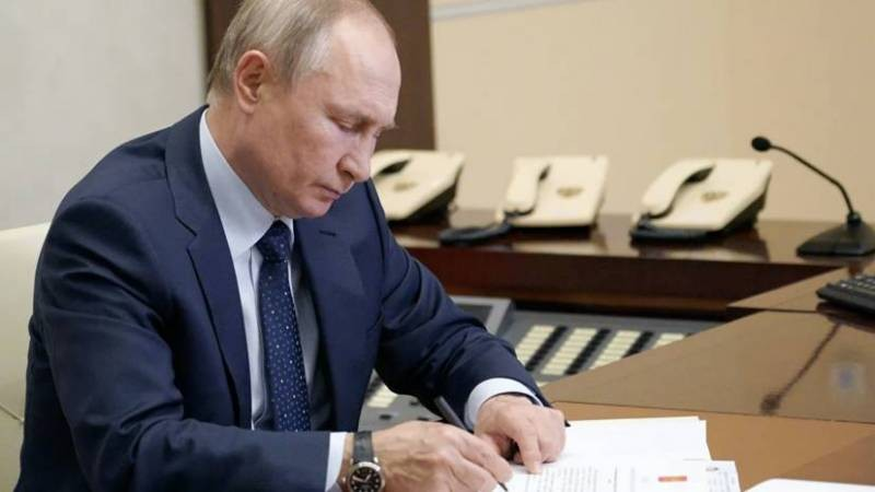 Какие меры защиты интересов России предусматривает Указ Путина о недружественных странах