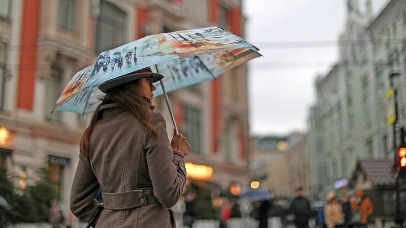 Повышение температуры и снова резкий холод: какой будет погода в Москве с 27 апреля 2021 года