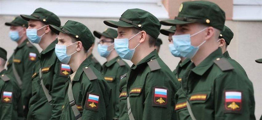 Что изменилось для призывников в 2021 году в России