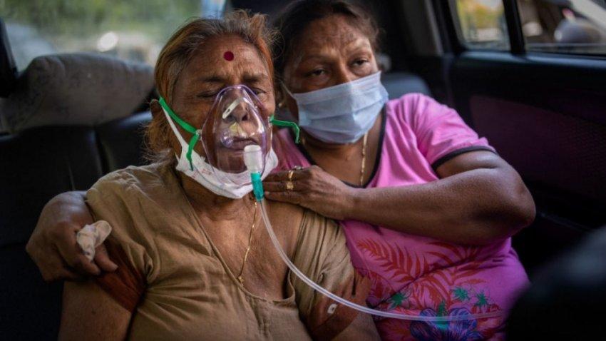 Коронавирусная трагедия в Индии, в чём причина?