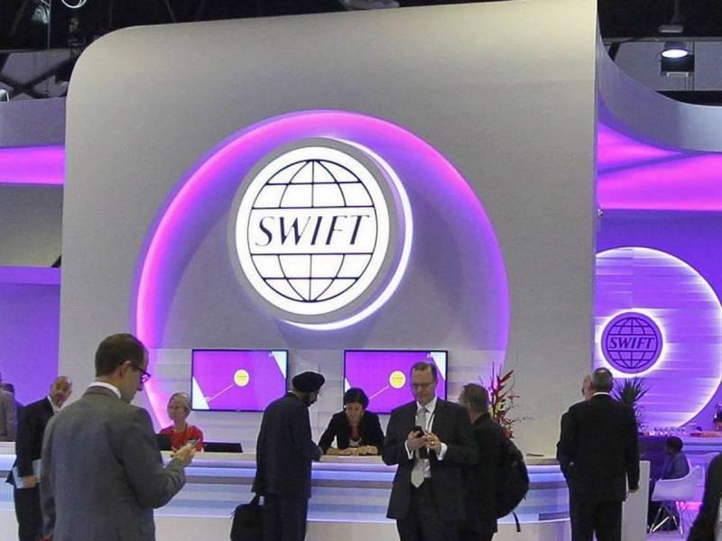 Насколько реально в России создать альтернативу системе SWIFT