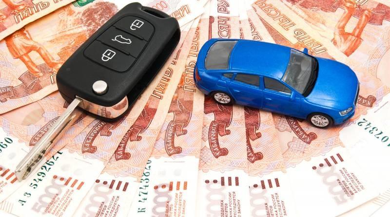 В России был увеличен штраф для водителей за нарушение ПДД на железнодорожном переезде