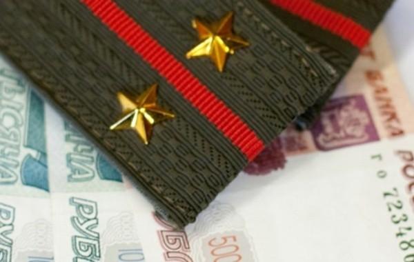 Названы сроки индексации военных пенсий