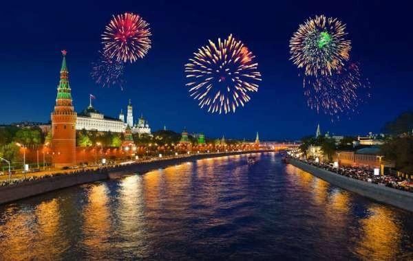 Представлена программа мероприятий в Москве в честь Дня Победы