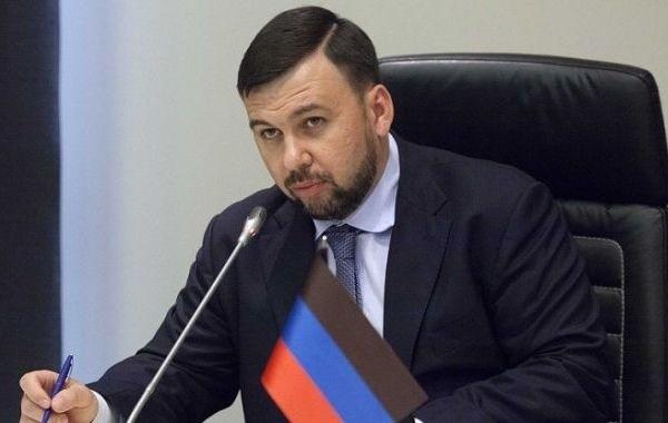 Глава ДНР потребовал от Киева остановить нарушения перемирия в Донбассе