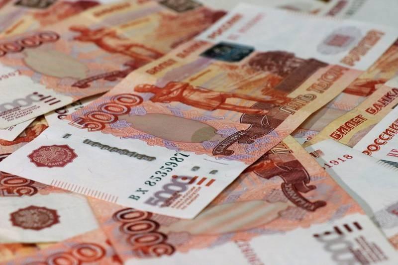 В России продолжат расти потребительские цены