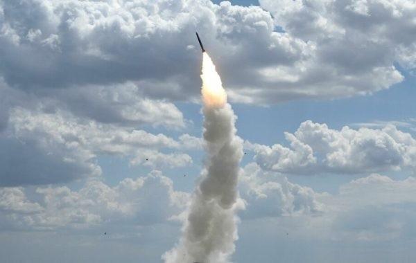 Россия впервые применила в Сирии гиперзвуковое оружие