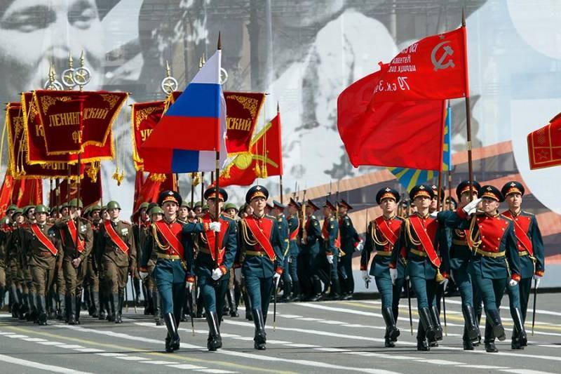 Во сколько прогремит салют над Санкт-Петербургом 9 мая 2021 года