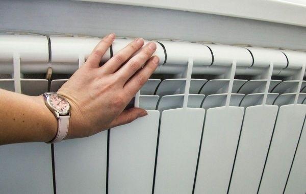 В Москве начинают отключать отопление
