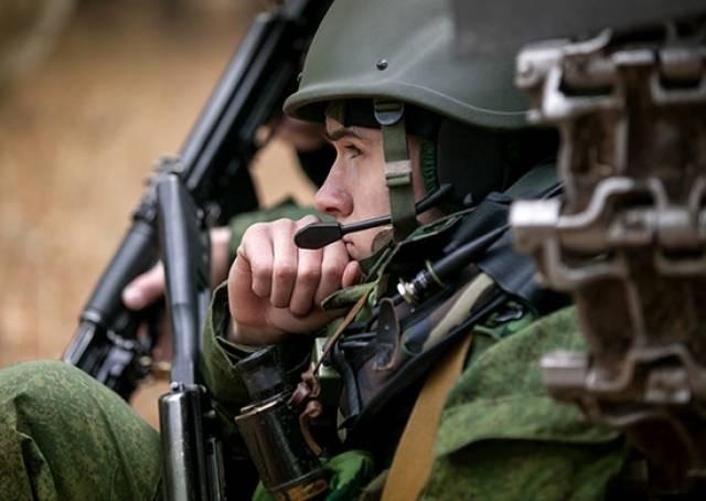 Что сообщила разведка Финляндии о военной готовности России