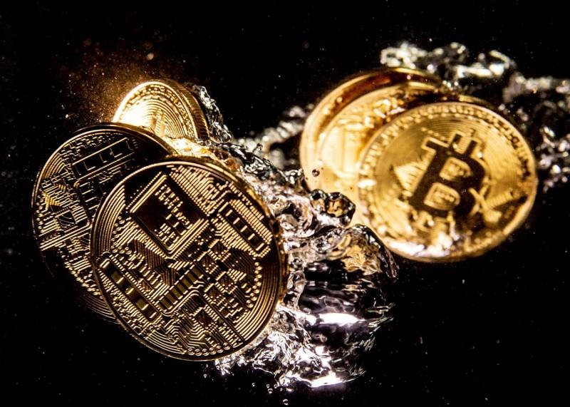 Банк Goldman Sachs создал отдел для торговли криптовалютой