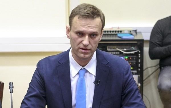 """Навальный решил судиться """"Матросскую тишину"""""""