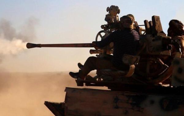Сирийские военные при поддержке ВКС РФ уничтожили свыше 300 террористов
