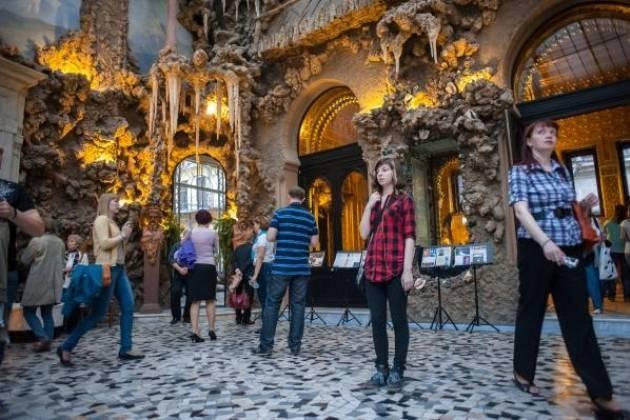 Когда состоится ночь музеев в 2021 году в Москве