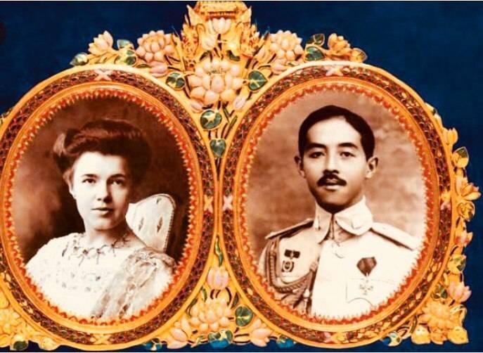 Как русская девушка Катя Десницкая стала принцессой Таиланда