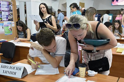 Министерство образования озвучило формат и сроки вступительных экзаменов в вузы в 2021 году