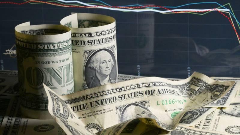 Предсказания на курс доллара США в 2021 году