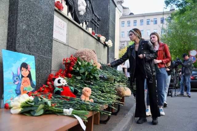 Где сейчас находится Ильназ Галявиев, устроивший стрельбу в казанской гимназии