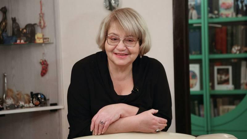 О чем писала Екатерина Вильмонт, биографические подробности из ее жизни