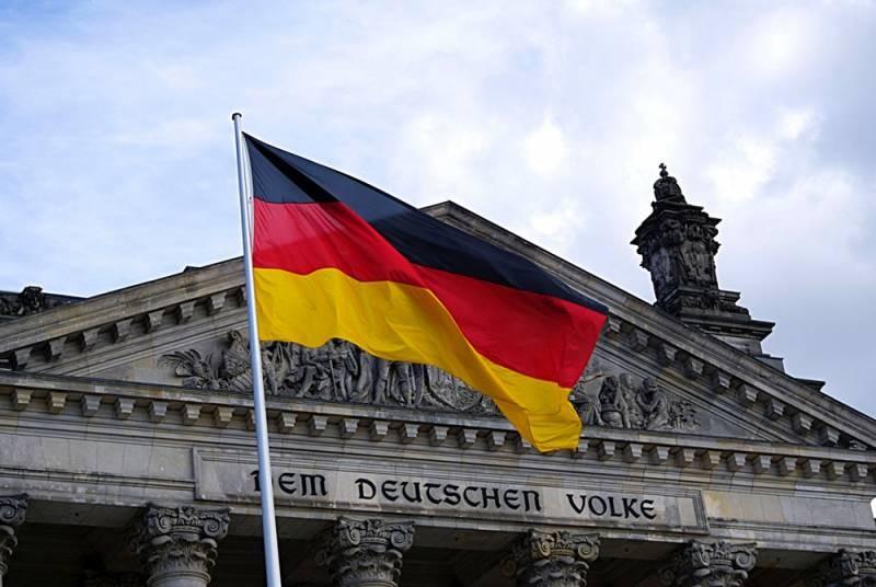 В число 5 стран мира, с которыми у России плохие отношения, теперь входит Германия