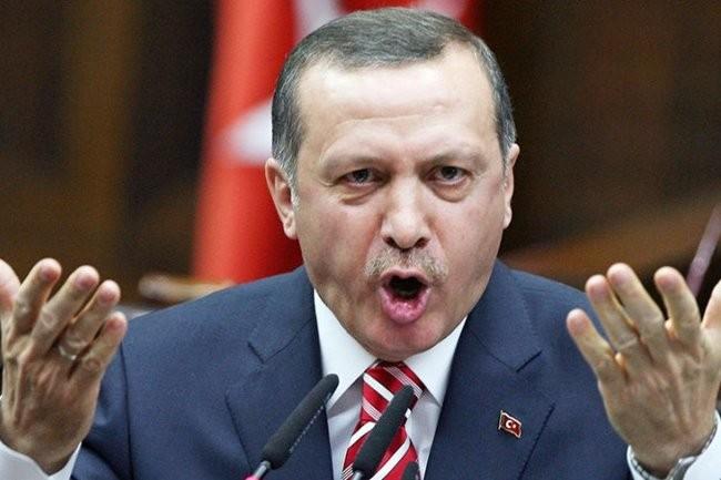 Президент Турции Тайип Эрдоган анонсировал послание для всего мира