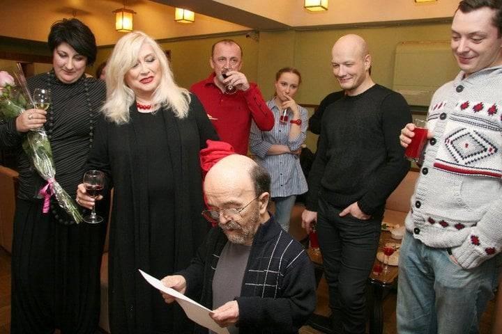 Актёр кино Владимир Фёдоров скончался в 82-летнем возрасте