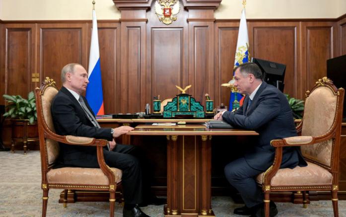 Зарплаты строителям в России в 2021 году хотят повысить