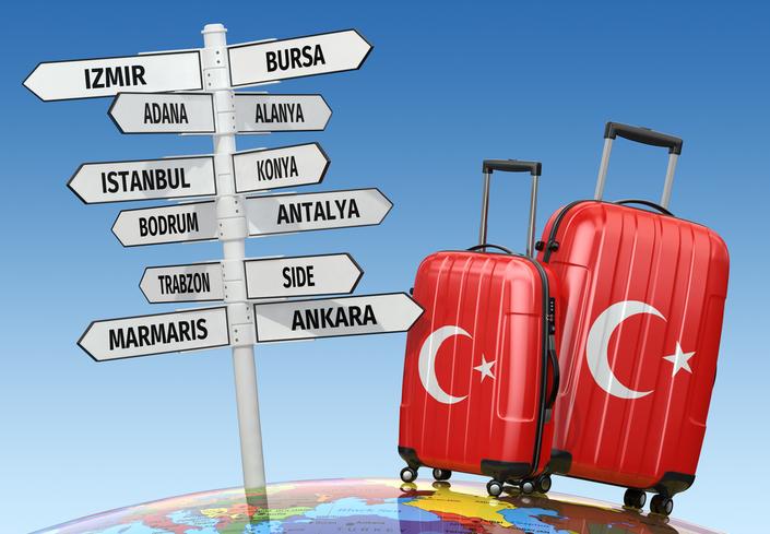 Последние новости о Турции для российских туристов