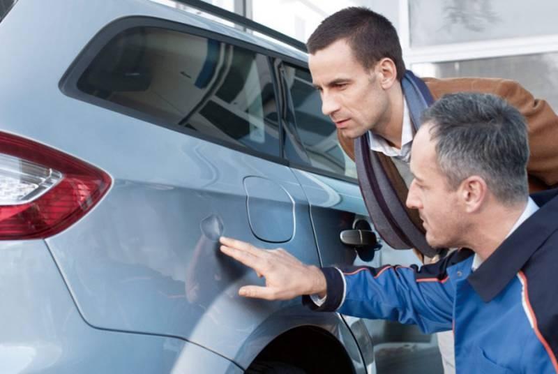 Признаки подержанных машин, которые не стоит покупать