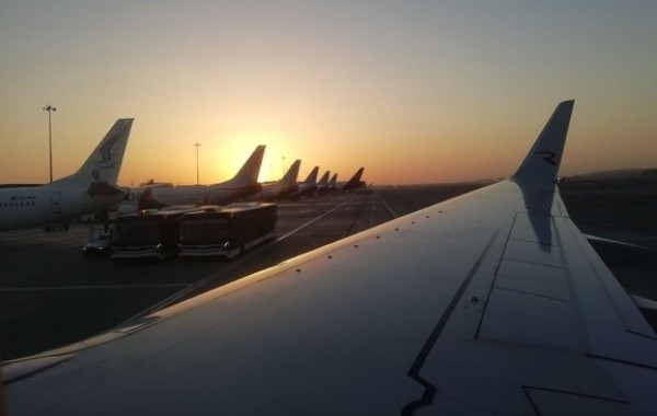 Туры в Турцию могут подорожать из-за авиабайкота Белоруссии