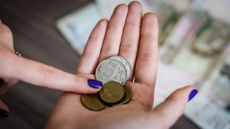 Целевые выплаты на продукты для нуждающихся могут появиться в России