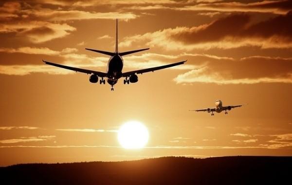 Из аэропорта Челябинска открываются рейсы в Египет