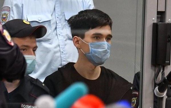 """Казанского стрелка могут отправить в """"медицинскую тюрьму"""""""