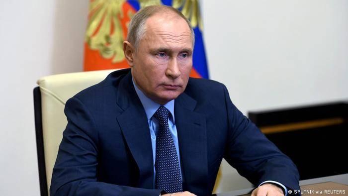 Владимир Путин подписал 26 мая 2021 года для инвалидов новые указы и распоряжения