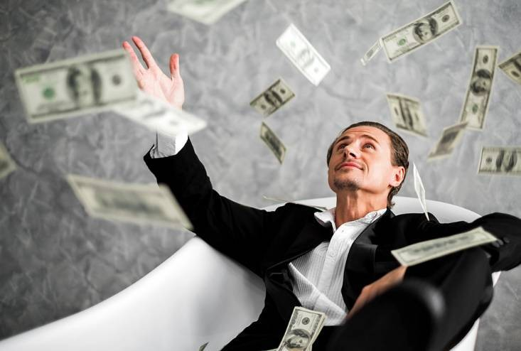 Простые правила, которых придерживаются богатые люди