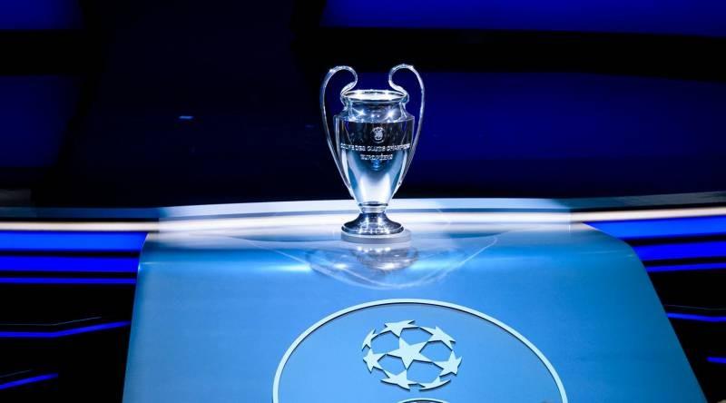 Финал Лиги чемпионов 2021 года можно будет посмотреть на одном из российских каналов