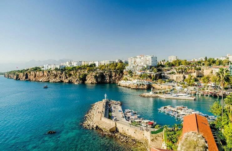 Откроют ли Турцию для российских туристов с 1 июня 2021 года