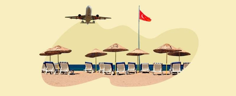 Как россияне могут вернуть себе в 2021 году деньги за путевку в Турцию