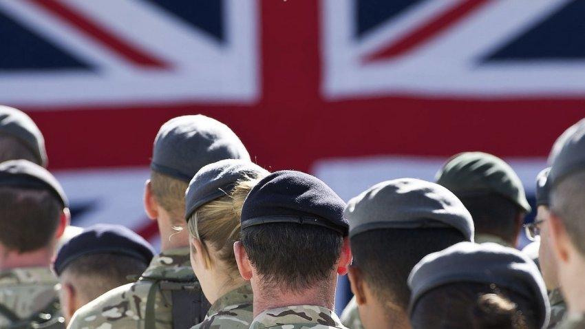 Государства, которые обеспечивают 62 процента мировых военных расходов